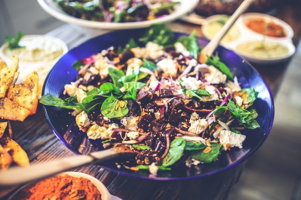 Salad-pexel