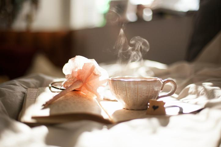 Tea winter